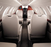 Cessna Citation CJ3 cabin | Private Jet