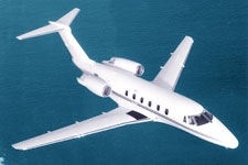 Cessna Citation III, buy a private jet