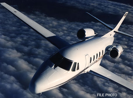Cessna Citation Excel, buy a private jet