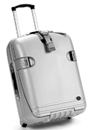 private jet luggage suitcase specs
