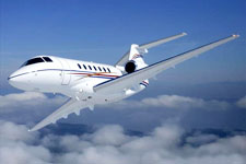 Hawker Horizon 4000 Private Jet