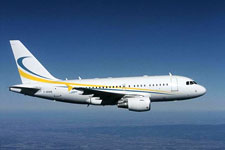 Airbus A318, private jet for sale
