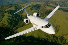 Bombardier Challenger 300 Performance