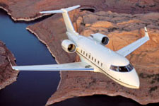 Bombardier Challenger 601-3R Performance