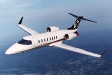 Private Jet Photo Bombardier Learjet 45 exterior