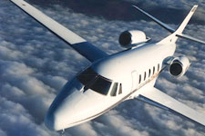Cessna Citation Excel, private jet