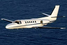 Cessna Citation II, buy a private jet