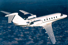 Cessna Citation VII Performance