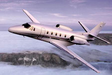 Cessna Citation XLS+, Private Jet