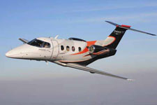 Private Jet Photo Embraer Phenom 100 exterior