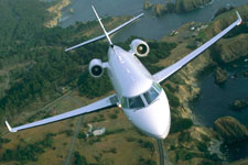 Gulfstream G200 Performance