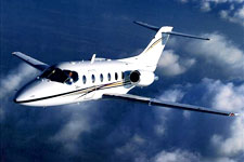 Private Jet Photo HawkerBeechcraft Hawker 400XP exterior