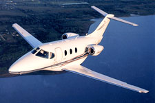 Private Jet Photo HawkerBeechcraft PremierI exterior